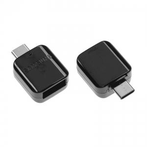 Adapter Samsung GH98-41288A OTG USB / USB Typ C (bulk) originál barva černá