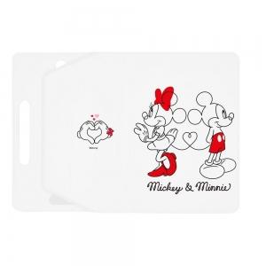 Pouzdro na TABLET 9´´- 10´´ Licence Mickey & Minnie, barva bílá