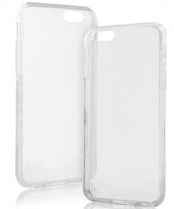 Pouzdro MERCURY Jelly Case Samsung M20 Galaxy transparentní