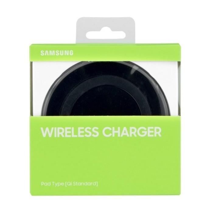 Nabíječ Samsung EP-PN920IBEGWW wireless charger (BLISTR) černá