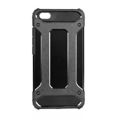 Pouzdro Forcell ARMOR Huawei P30, barva černá