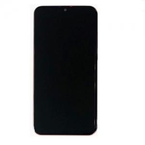 Dotyková deska Huawei P SMART Z + LCD černá