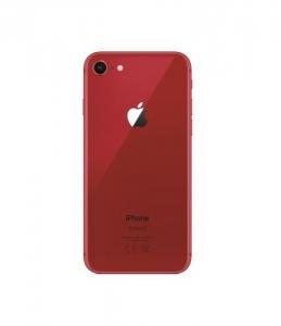 Kryt baterie + střední iPhone 8 (4,7) originál barva red