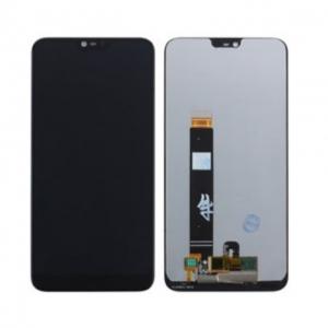 Dotyková deska Nokia 7.1 + LCD černá