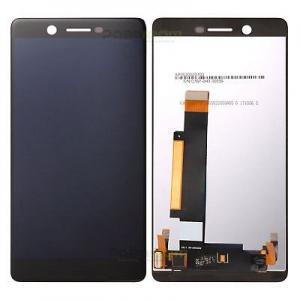 Dotyková deska Nokia 7 + LCD černá