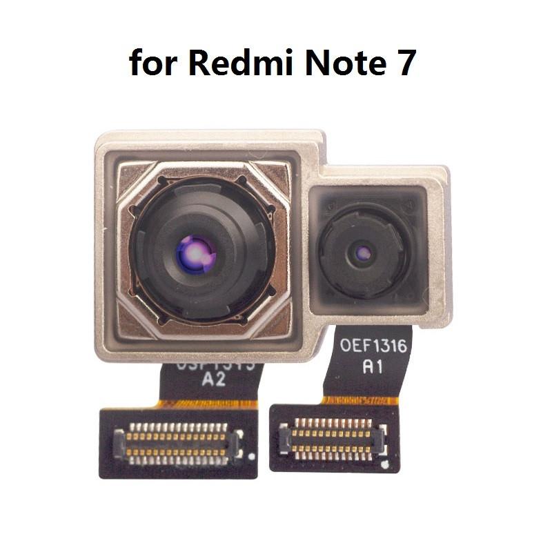 Xiaomi Redmi NOTE 7 flex pásek zadní kamera