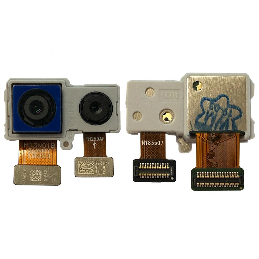 Huawei P SMART 2019 flex pásek zadní kamera