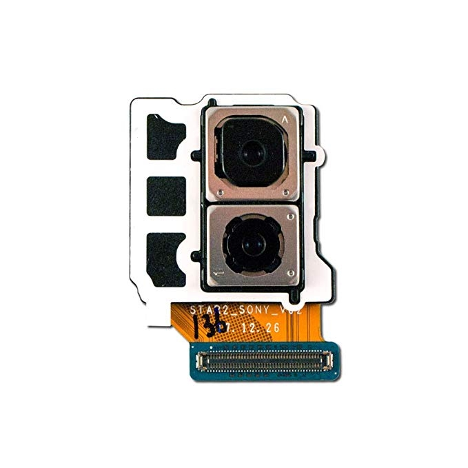 Samsung G965 Galaxy S9 PLUS flex pásek zadní kamera