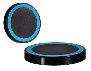 Indukční nabíječ KOLO Typ 01 2A barva modrá