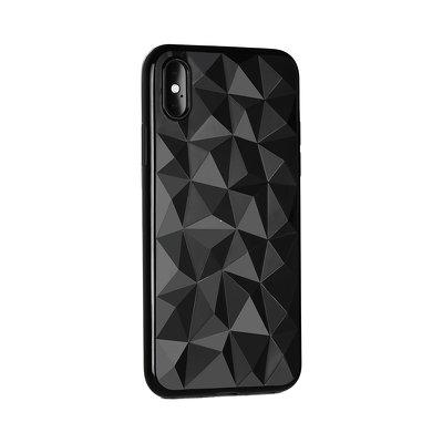 "Pouzdro Forcell PRISM iPhone 11 PRO Max (6,5""), barva černá"