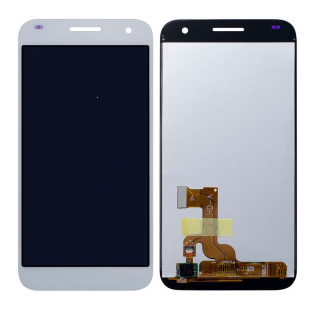 Dotyková deska Huawei G7 + LCD bílá