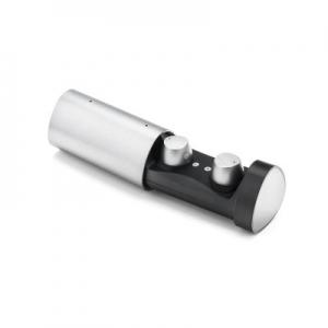 Bluetooth headset TWS TS1 Pro, barva šedá