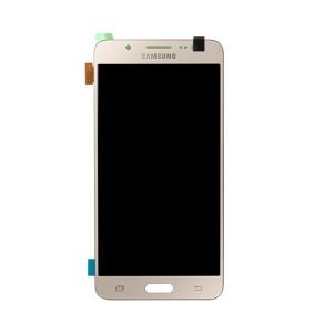 Dotyková deska Samsung J510 Galaxy J5 (2016) + LCD gold Service Pack - originál