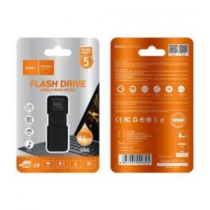 USB Flash Disk (PenDrive) HOCO UD6 64GB USB 2.0