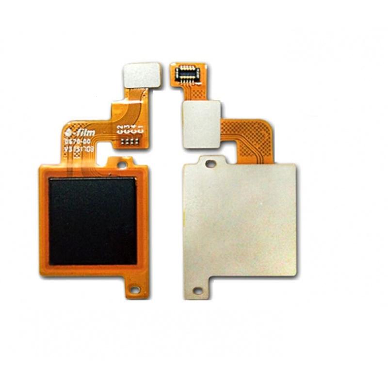 Xiaomi Mi A1 flex pásek Fingerprint black