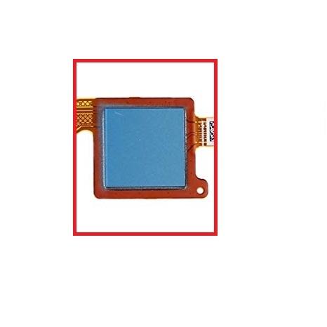Xiaomi Redmi 5 flex pásek Fingerprint blue
