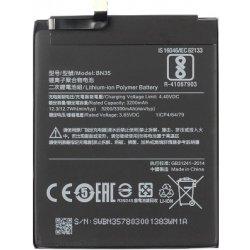Baterie Xiaomi BN35 3200mAh - Redmi 5 - bulk