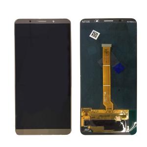 Dotyková deska Huawei MATE 10 PRO + LCD hnědá (Mocha)