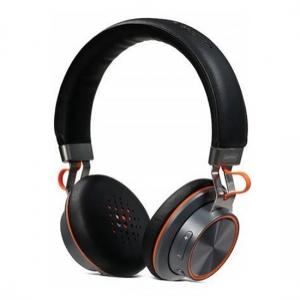 Bluetooth headset REMAX RB-195 barva černá