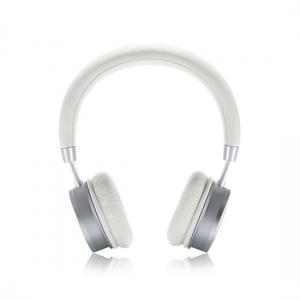 Bluetooth headset REMAX RB-520 HB, barva bílá