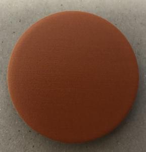 Držák PopSocket - barva oranžová