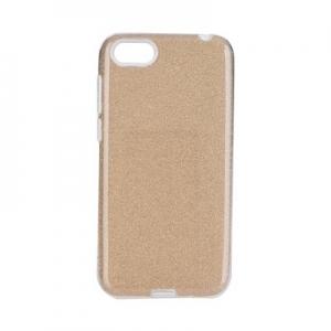 Pouzdro Back Case Shining Samsung A505F, A307 Galaxy A50, A30s barva zlatá