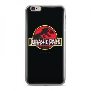 Pouzdro Samsung A202F Galaxy A20e Jurassic Park vzor 004