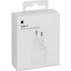 Nabíječ iPhone MU7V2ZM/A USB C (blistr) originál