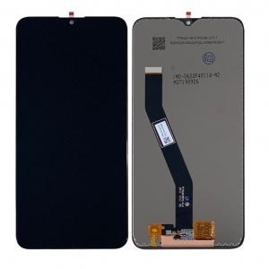 Dotyková deska Xiaomi Redmi 8, 8A + LCD černá