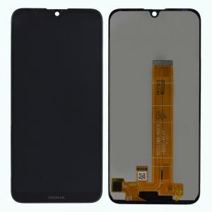 Dotyková deska Nokia 2.2 + LCD černá