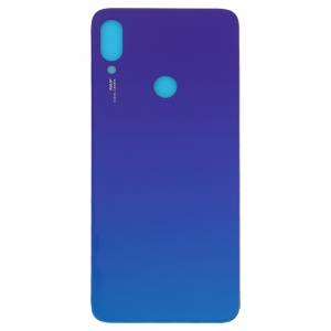 Xiaomi Redmi 7 kryt baterie blue