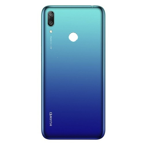 Huawei Y7 2019 kryt baterie blue