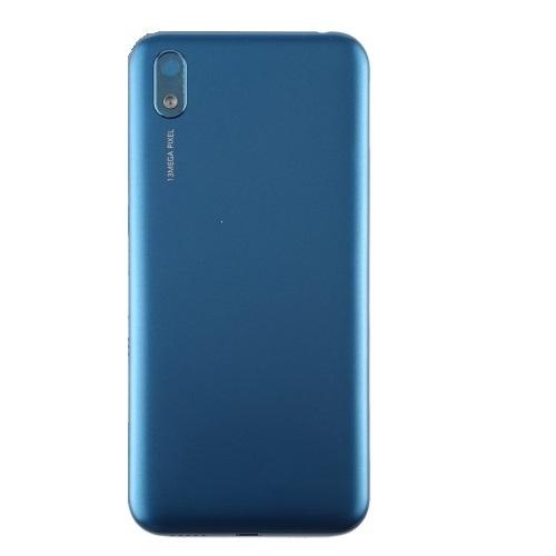 Huawei Y5 (2019)  kryt baterie blue