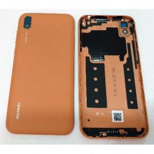 Huawei Y5 (2019)  kryt baterie brown