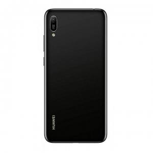 Huawei Y6 (2019)  kryt baterie black