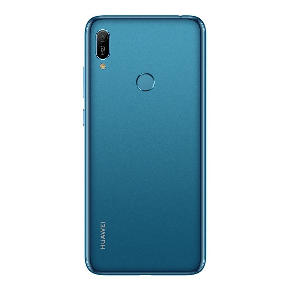 Huawei Y6 (2019)  kryt baterie blue