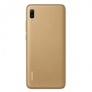 Huawei Y6 (2019)  kryt baterie brown