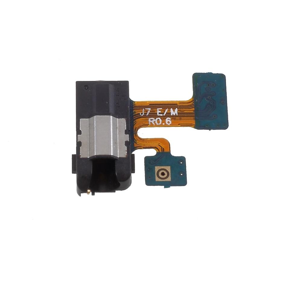 Samsung J330, J530, J730 Galaxy J3, J5, J7 (2017) flex HF konektor + mikrofon