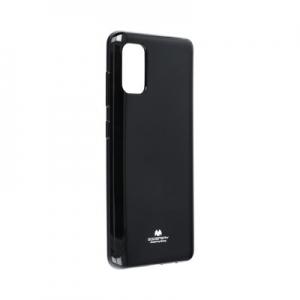 Pouzdro MERCURY Jelly Case iPhone 6 PLUS, 6S PLUS (5,5) černá