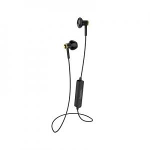 Bluetooth headset HOCO ES21 Sport barva černá