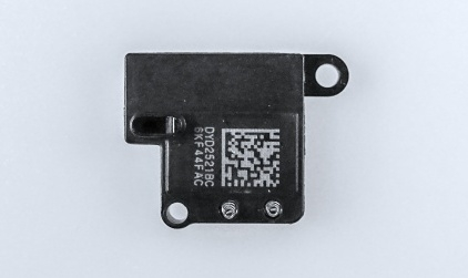 Reproduktor (sluchátko) iPhone 5