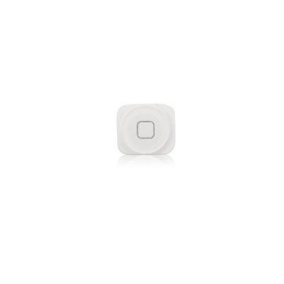 Tlačítko HOME iPhone 5, 5C bílé
