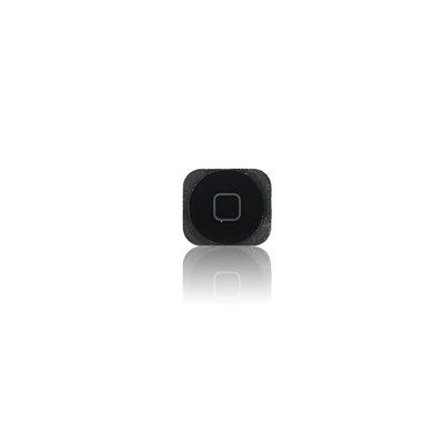 Tlačítko HOME iPhone 5, 5C černé