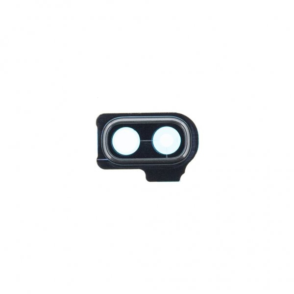 Sklíčko zadní kamery Samsung A202 Galaxy A20e black
