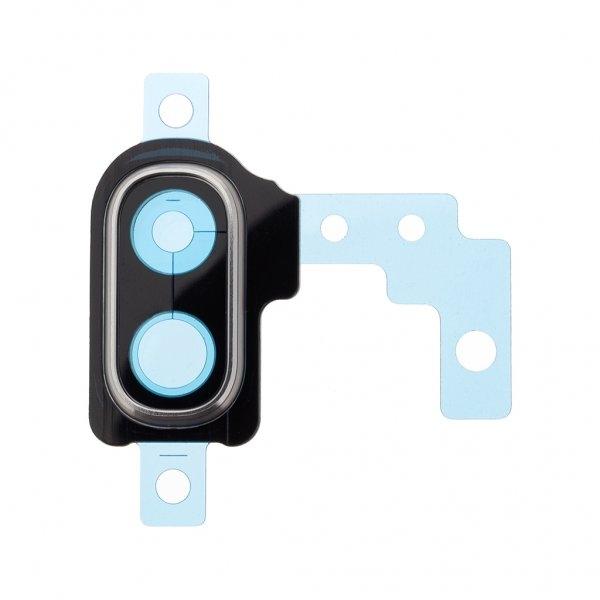 Sklíčko zadní kamery Samsung A202 Galaxy A20e white