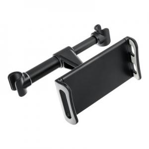 Držák do auta TABLET  na opěrku sedačky (12 - 20cm)