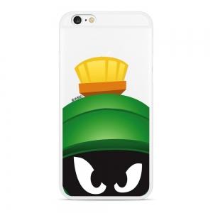 Pouzdro iPhone 11 Pro (5,8) Looney Tunes Marwin vzor 001