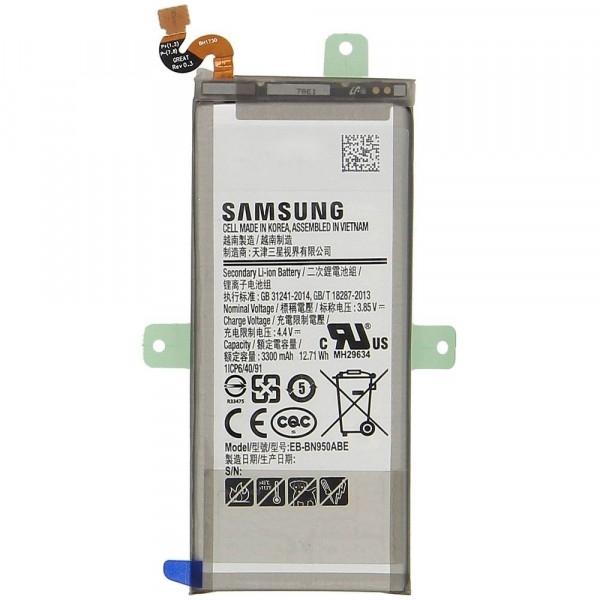 Baterie Samsung EB-BN950ABE 3300mAh Li-ion (Bulk) - NOTE 8