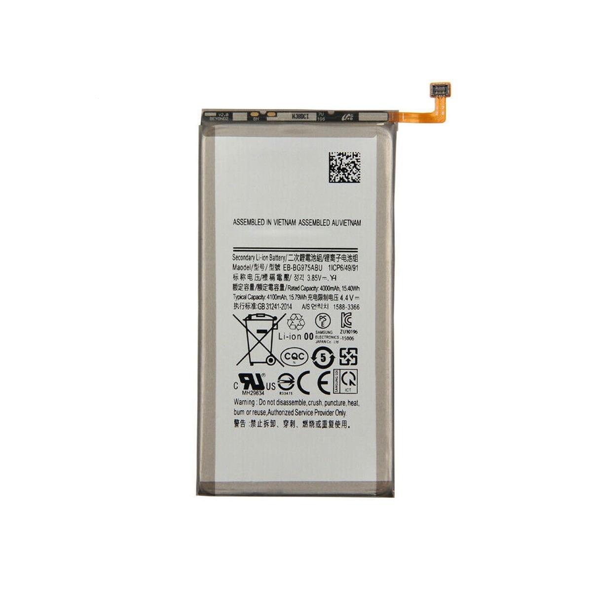 Baterie Samsung EB-BG975ABU 4100mAh Li-ion (Bulk) - G975 Galaxy S10 PLUS