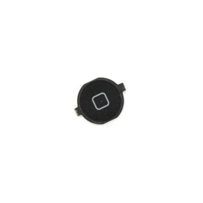 Tlačítko HOME iPhone 4S černé